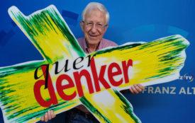 Caren Alt | Franz Alt - Querdenker