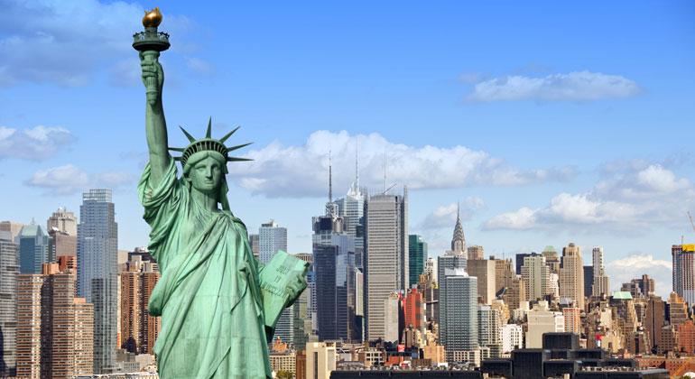 Depositphotos.com | UTBP | New York