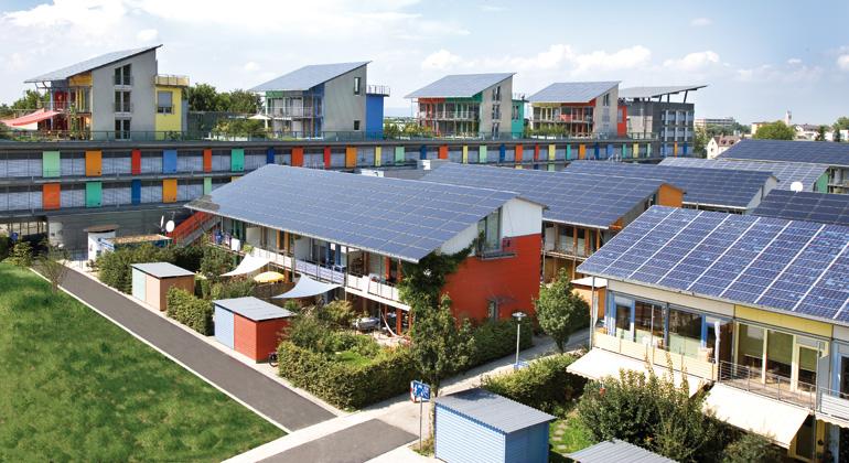 Forschungsprojekt: Stromspeicher in Mehrfamilienhäusern nutzen