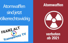 TransparenzTV | friedenskooperative.de