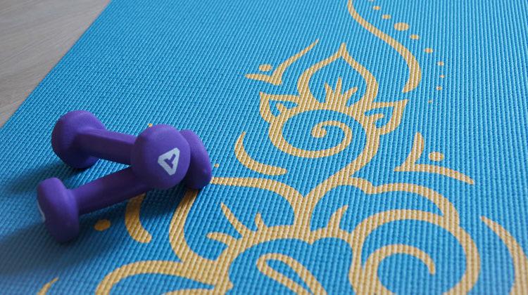 pixabay.com | tanya nova | Yoga