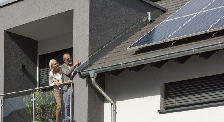 Ältere Photovoltaikanlagen und Blockheizkraftwerke bis 31. Januar 2021 anmelden