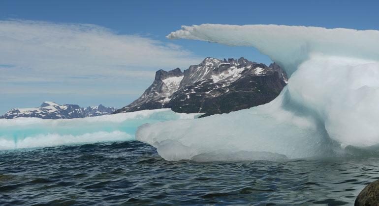 Bigi Alt | Arktis