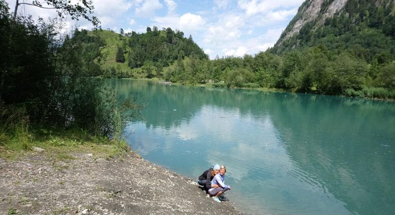Bigi Alt | Kaprun Bergsee