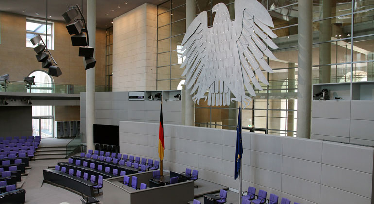pixabay.com | moerschy | Bundestag