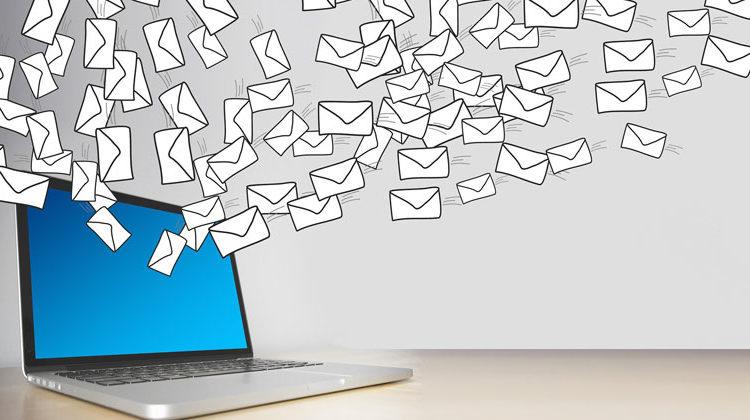 pixabay.com | geralt | Email