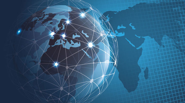 Depositphotos.com | bagotaj | Globale Netzwerke