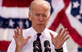 ClipDealer.com | americanspirit | Joe Biden