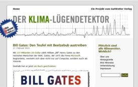 klima-luegendetektor.de | Bill Gates