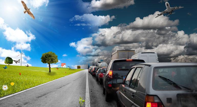 Deutschland will erneut Schadstoffgrenzwerte für saubere Luft und Klimaschutz in der EU verhindern