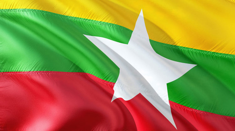 pixabay.com | jorono | Myanmar | Flagge