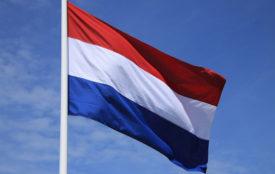 pixabay.com | Marjon Besteman-Horn | Niederlande Flagge