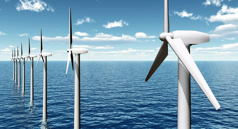 Dem Ausbau regenerativer Energien fehlt es an Dynamik
