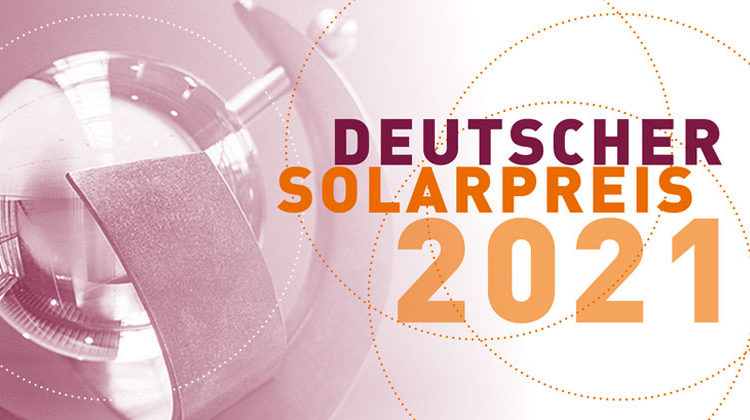 Eurosolar.de / Deutscher Solarpreis 2021