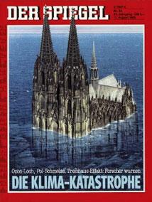 Spiegel - 1986 | Kölner Dom