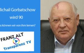 TransparenzTV | Michail Gorbatschow