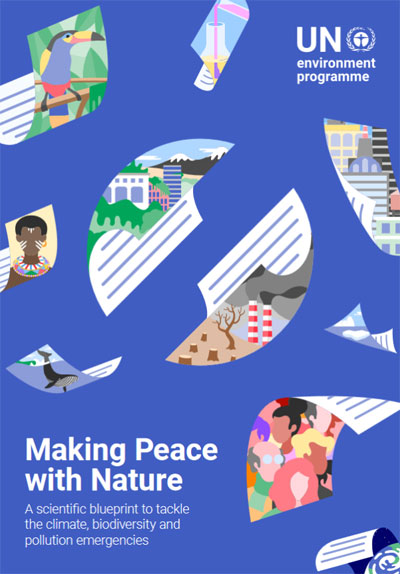 UN | Making Peace With Nature