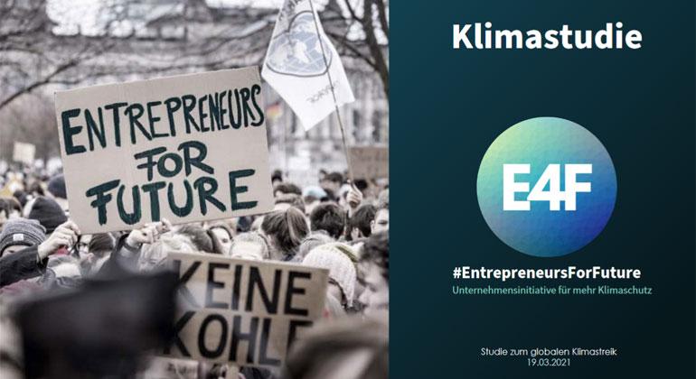 Klimastudie der Wirtschaft: 93% der Unternehmen fordern höheren CO2-Preis