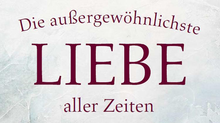 HERDER Verlag | FranzAlt | Die außergewöhnlichste Liebe aller Zeiten