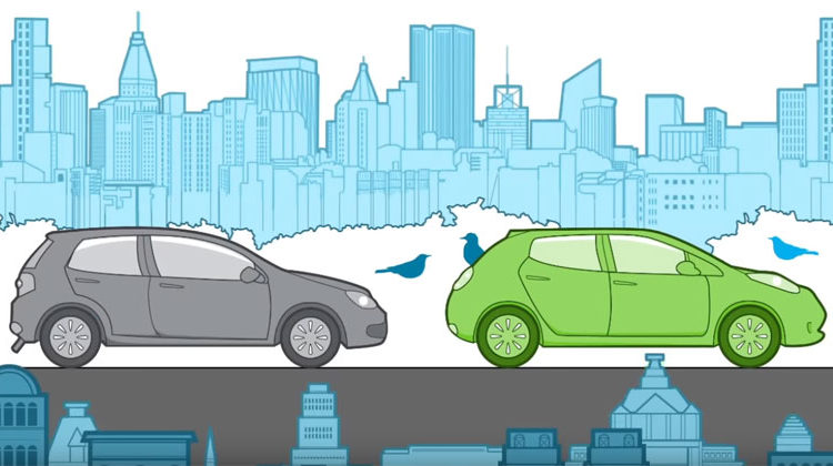 Union of Concerned Scientists | Electric Car