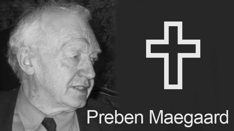 WWEA | Preben Maegaard