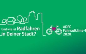 adfc   FahrradKlimaTest 2020