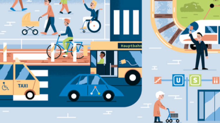 BUND | Elisabeth Deim | Mobilitätswende