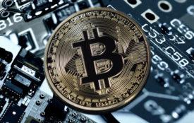pixabay.com | Gerd Altmann | Bitcoin