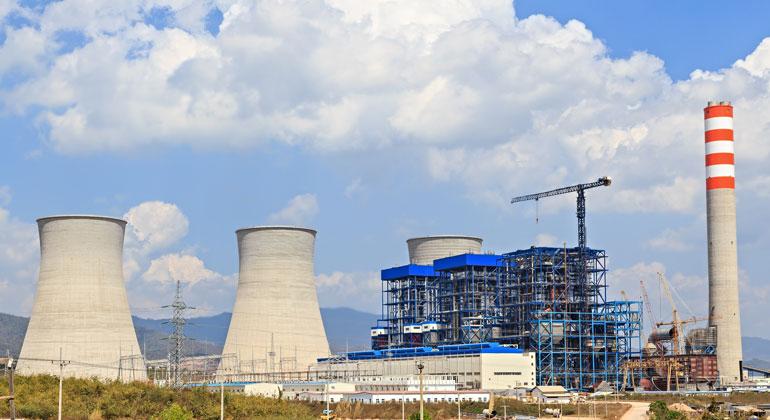 Industrieländer finanzieren in großem Stil neue Kohlekraftwerke in Asien