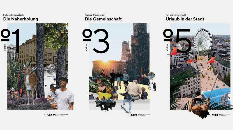 CSMM – architecture matters