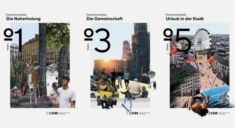 Innenstadtsterben: So gelingt die urbane Erneuerung