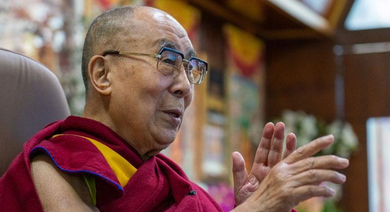 DalaiLama.com | Earth Day