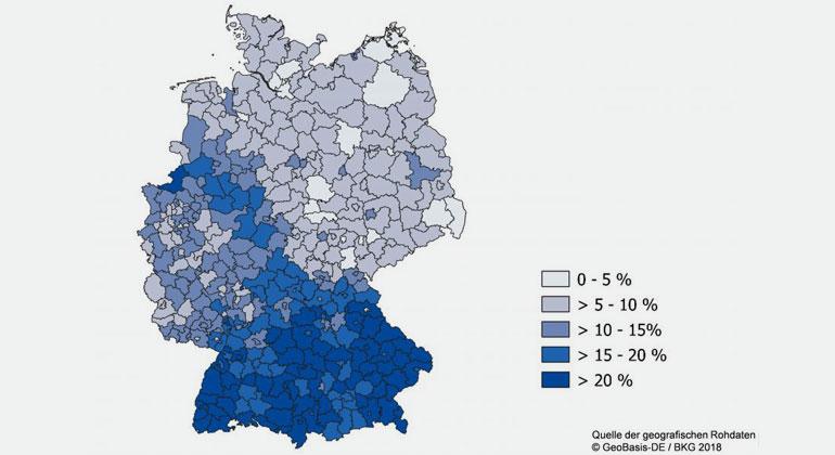 EUPD-Research.com / GeoBasis-DE/BKG2018