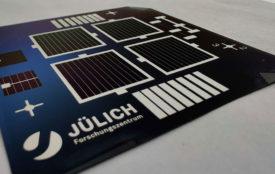 Forschungszentrum Jülich | Nanoschichten