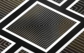 Fraunhofer ISE | TOP CoRE-Solarzelle
