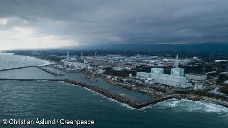 Greenpeace.org | Christian Aslund | Fukushima