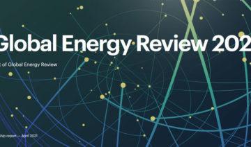 IEA.org | Global Energy Review 2021