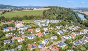 ISFH | Solarsiedlung Ohrberg-Hameln