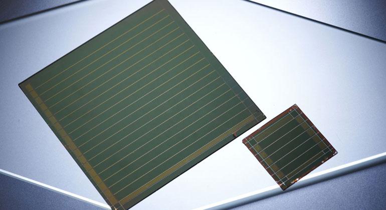 Perowskit-Solarmodule: Hohe Effizienz auf großer Fläche