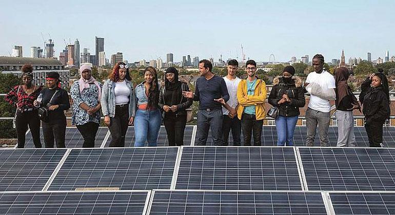 """Dokumentarfilm """"We the Power"""" zeigt die Kraft der Bürgerenergie"""