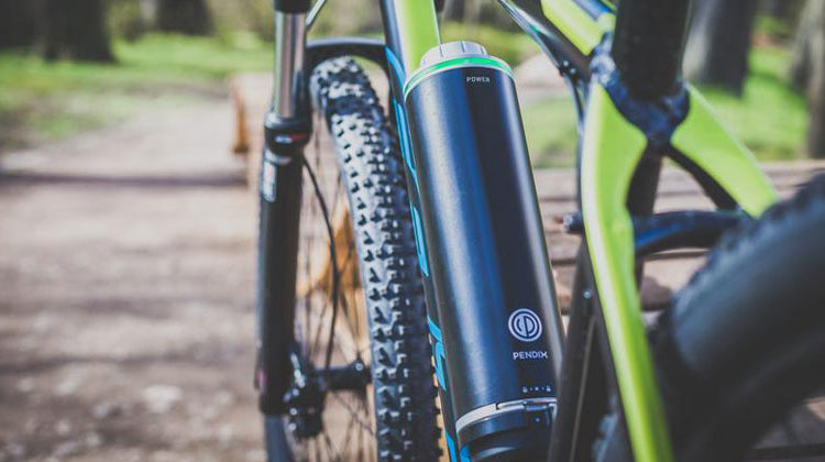Pendix | Pendix eDrive für alle Fahrräder