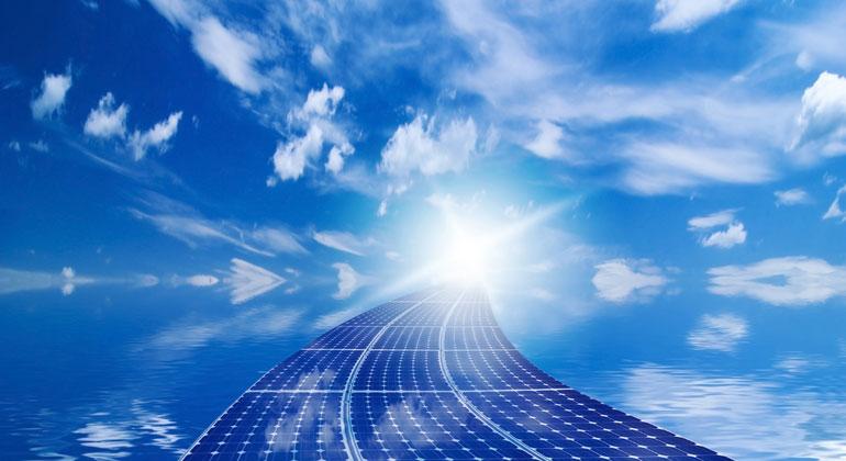 Solarprogramm in Saudi-Arabien: Saudis greifen nach der Sonne