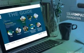 Solarimpulse.com | Leitfaden: Sammelt kosteneffektive Umwelt-Lösungen