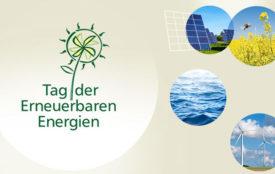 Tag der Erneuerbaren Energien | Oederan