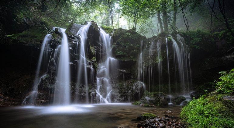 pixabay.com | Kanenori | Wasserfall