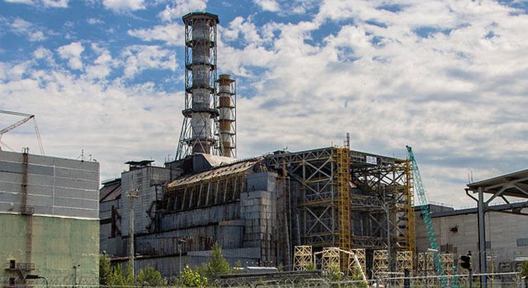 Tschernobyl: Leben mit Strahlung und Angst