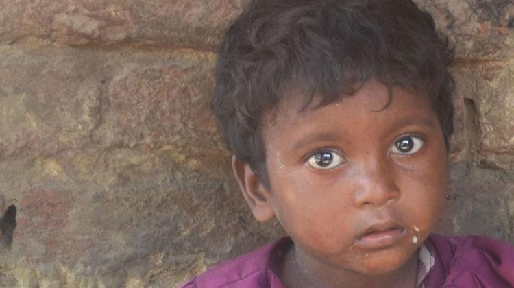 Andheri Hilfe | Kind Indien