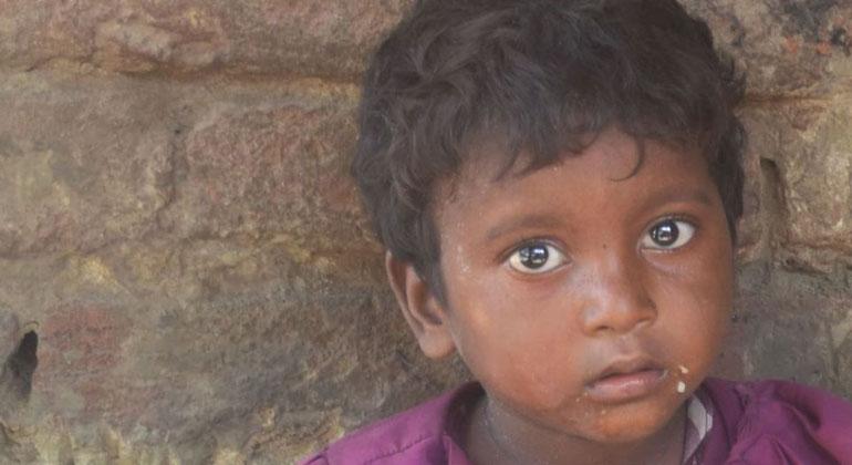 """Indien: """"Die Menschen sind in Panik!"""""""