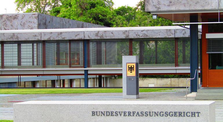 pixabay.com | Udo Pohlmann | Bundesverfassungsgericht