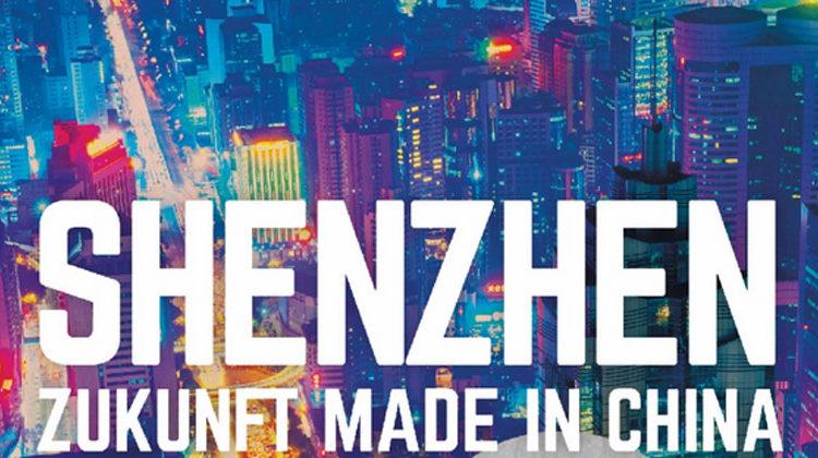 Penguin Random House Verlagsgruppe | Frank Sieren - Shenzhen